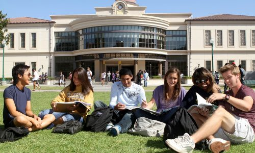 Top Ten Cities for College Across the Globe