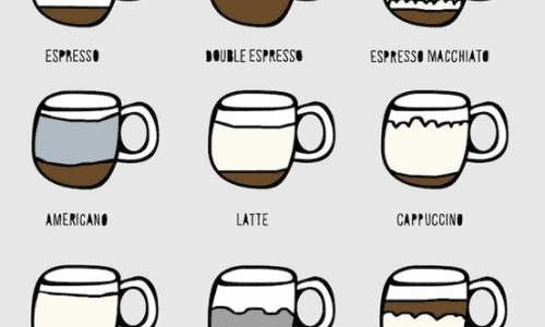 A Visual Guide to Coffee