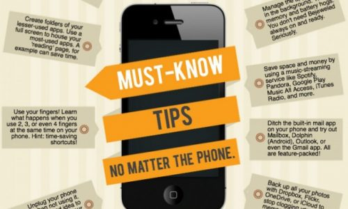 Expert Level Tips for All Smartphone Users