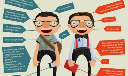 infographic-design-geek-nerd