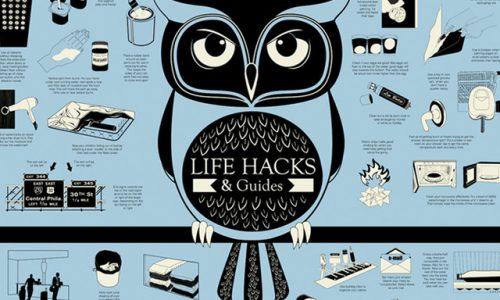 Life Hacks & Guides