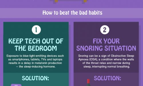 How-To-Get-a-Better-Nights-Sleep-flowchart-infographic