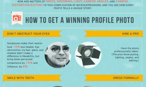 How Social Media Photos Affect Your Job Search