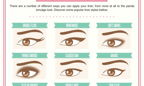 Nine Unbelievably Simple Steps For Perfect Makeup
