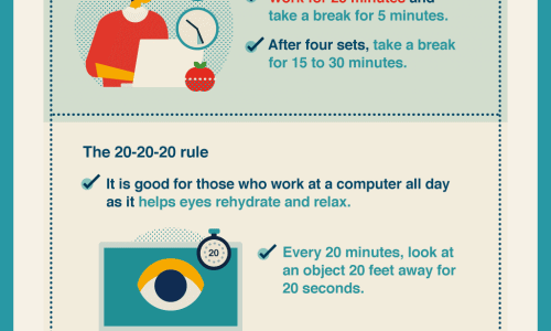 Why Taking Breaks At Work Actually Makes You More Productive