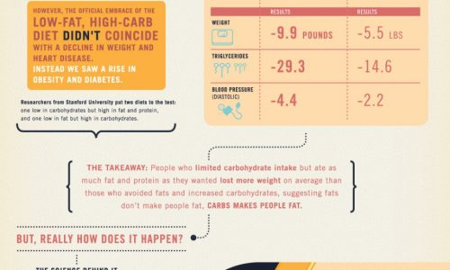 Diet Myths Examined: Do Carbs Make You Fat?