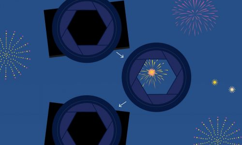 Here's How To Take Amazing Pictures Of Fireworks On Independence Day
