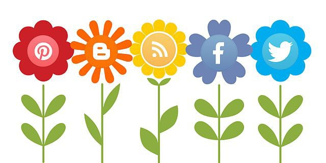 infographics across marketing platforms