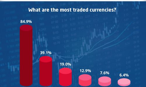 What Is Forex Daily Infographic -