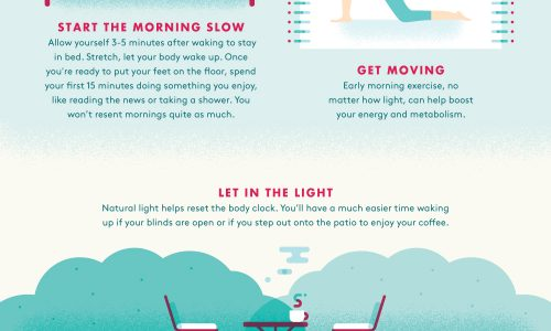 How To Become A Morning Person