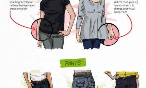 Female Fashion Tips