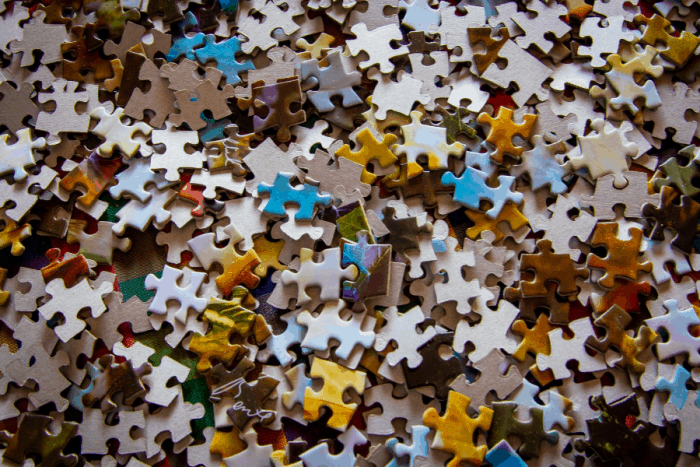 How to boost your brain power with puzzles