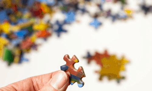Brain boosting benefits of puzzles for adults