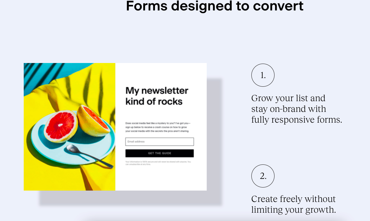 increase email conversion